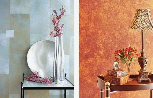 Pintura de efectos - Efectos pintura paredes ...