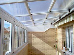 Image gallery techos exteriores for Techos exteriores modernos