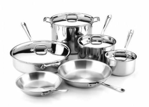 ollas de cocina precios y marcas