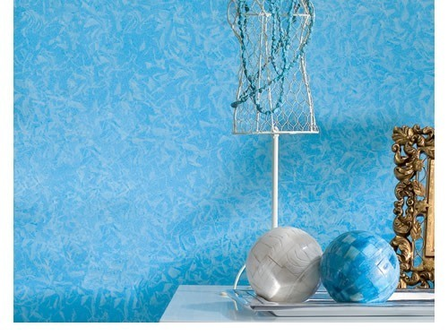 Pintura de efectos - Pintar paredes con efectos ...