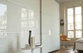 Puertas de aluminio - Limpiar puertas lacadas ...