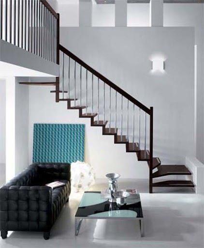 Tipos de escaleras - Tipos de escaleras ...