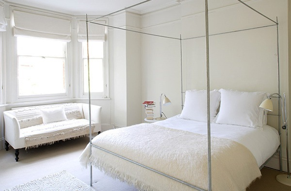 white-bedrooms