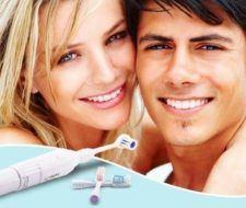 Cepillos dientes electricos|¿son eficaces?