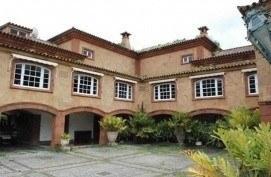 La casa de Fernando Alonso