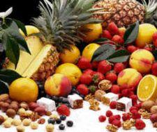 Una sana alimentación es fundamental