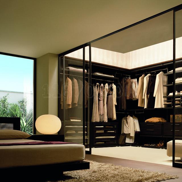 Muebles para ganar espacio el armario for Decoracion de altillos