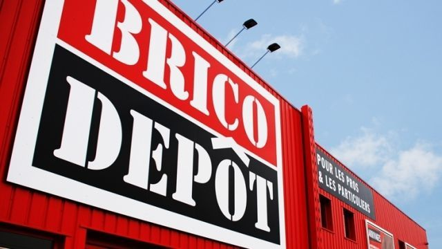 Catalogo bricodepot for Catalogo brico depot