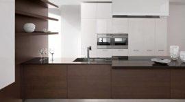 Más de 50 diseños de Cocinas Minimalistas Modernas