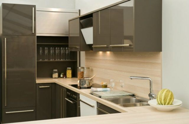 m s de 50 dise os de cocinas minimalistas modernas