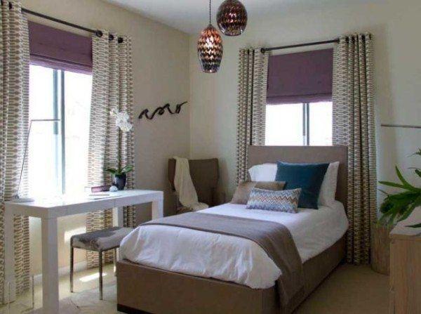 cortinas-modernas-dormitorio
