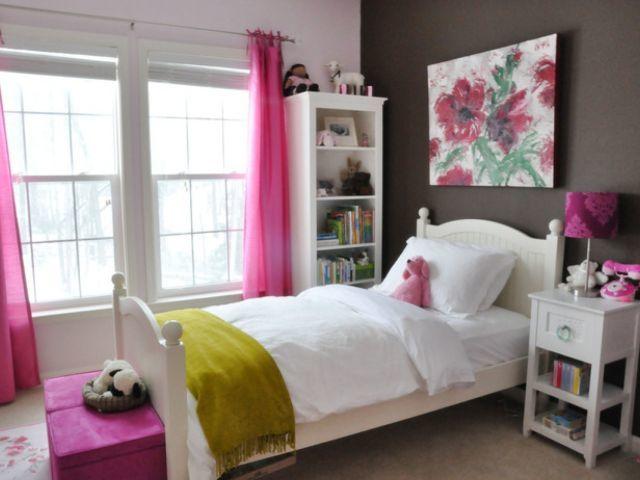 Cortinas Juveniles Para Dormitorios. Fotos De Cortinas Para Nios ...