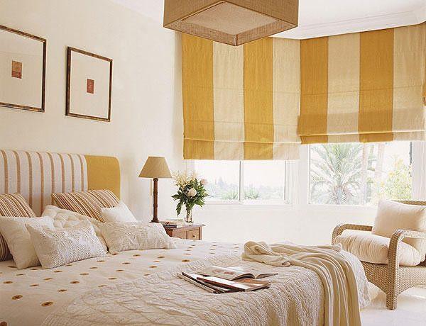 Cortinas dormitorio - Ultimas tendencias en cortinas ...