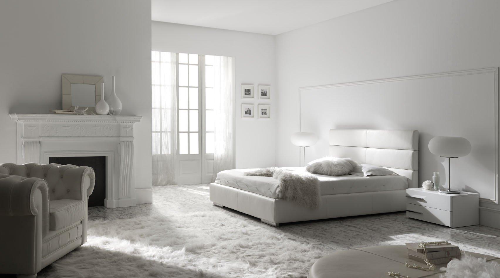 Fotos dormitorios blancos 2016 for Dormitorios 2016