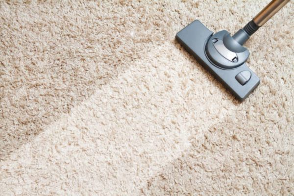 Limpiar alfombra tipos