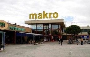 Makro en Madrid