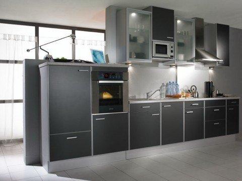 Decoraci n en espacio hogar for Gabinetes de cocina modernos 2016