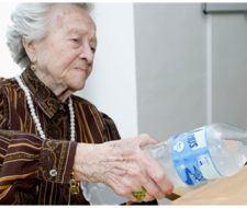 La hidratación fomenta la calidad de vida