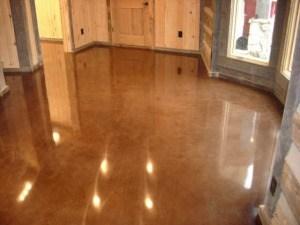 el cemento pulido tambin llamado hormign pulido es un tipo de cemento que tiene un aspecto pulido en el acabado y que realmente tiene un efecto mejor - Microcemento Pulido
