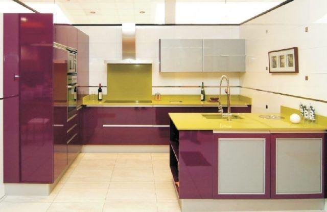 cocina-verde-y-rosa