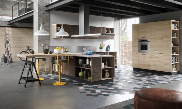 colores-para-la-cocina-gicinque-chocolate-negro-y-amarillo