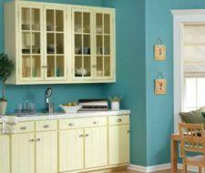 Pintar una cocina