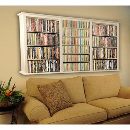Muebles DVD