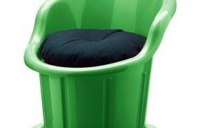 Sillones Ikea para exterior
