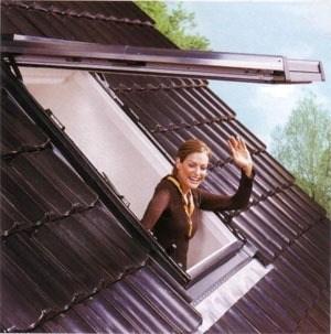 Ventanas de techo tragaluces for Chapas para tejados bricodepot