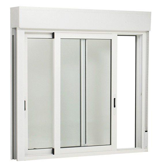 Leroy merlin puerta corredera cristal puerta corrediza en for Puertas leroy merlin precios