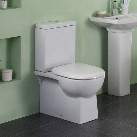 Cómo arreglar la cisterna del baño