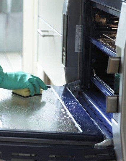Fabrica tus propios productos de limpieza