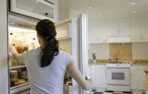 Cómo utilizar correctamente el frigorífico