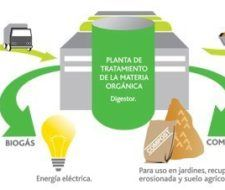 Cómo conseguir biogás