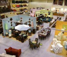 Pórtico muebles| decoración