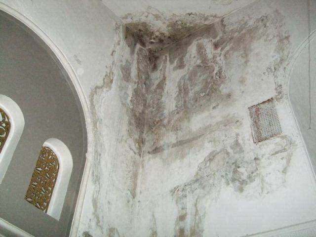 Cu les son los tipos de humedad en las paredes - Casa con humedad ...