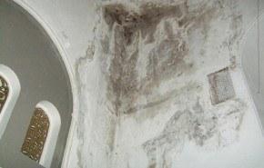 Cuáles son los tipos de humedad en las paredes