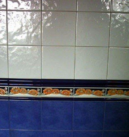 C mo dejar las baldosas brillantes - Limpiar azulejos cocina para queden brillantes ...