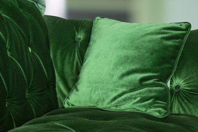 Decoracion vintage barata cojines sofa