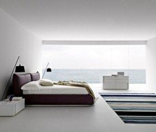 Dormitorios modernos