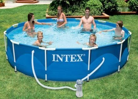 Productos necesarios para hacer el mantenimiento de una for Depuradora piscina pequena carrefour