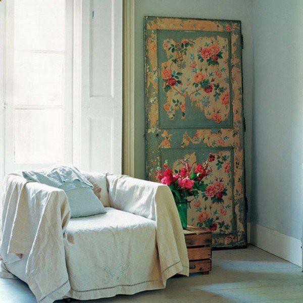 Muebles vintage puertas