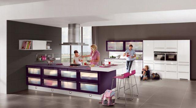 Cocinas alemanas de lujo - Muebles de cocina alemanes ...