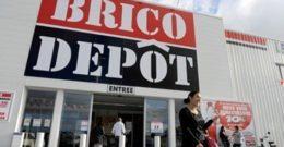 Catálogo Brico Depot Cocinas 2018