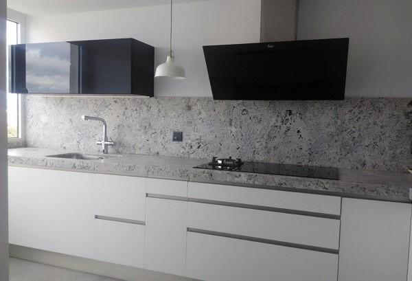 de 100 fotos de decoraci n de cocinas blancas y grises