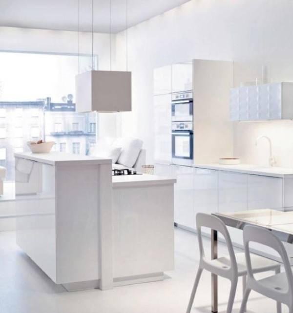cocinas-con-isla-central-modelos-2015-diseño-pequeño