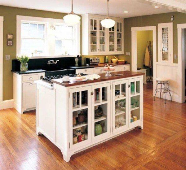 cocinas-con-isla-central-modelos-2015-estilo-rustico
