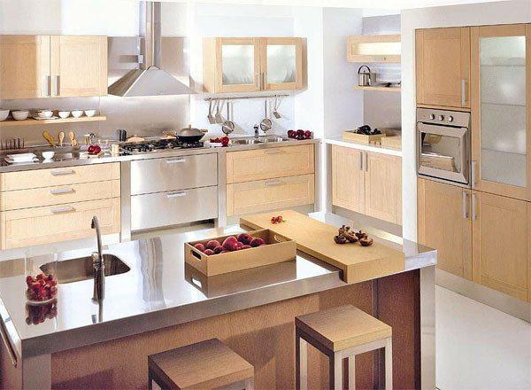 cocinas-con-isla-central-modelos-2015-metalizado-madera