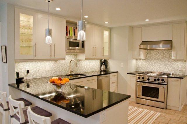 50 cocinas de lujo que os van a enamorar - Muebles de cocina de lujo ...