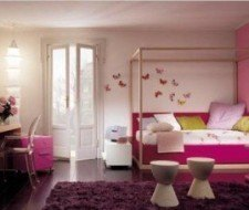 Dormitorios a dos colores, ideas y posibles combinaciones